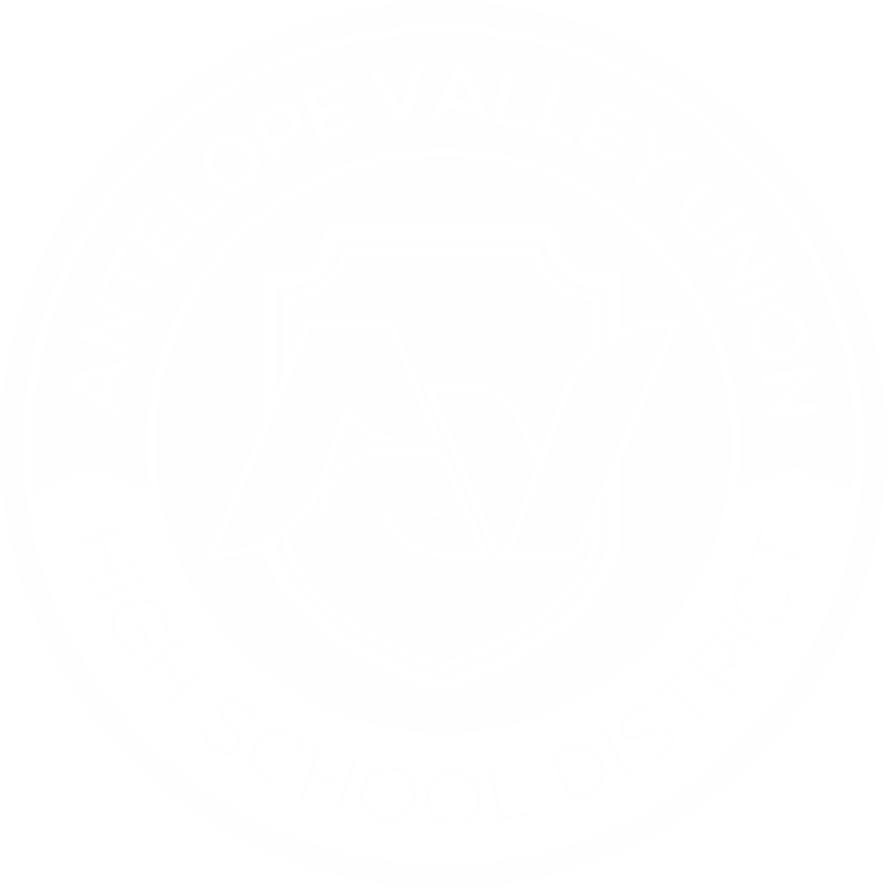 Calendar - Antelope Valley High School